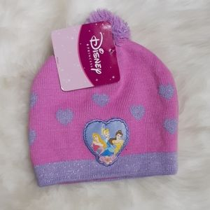 Disney Princesses Winter Hat
